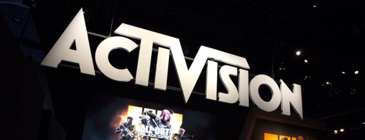 Activision Blizzard sued by state of California over toxic culture