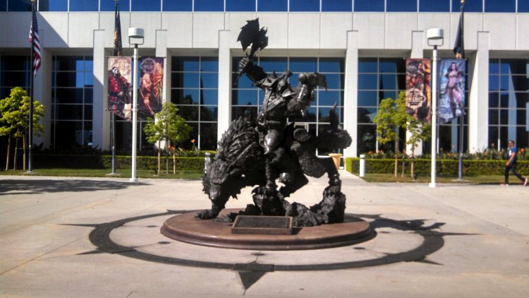 """Activision Blizzard Employee: We """"Demand Better Working Conditions"""""""