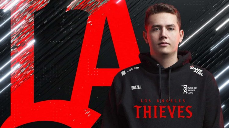 LA Thieves hit their stride and head into Stage 5 Major as the dark horse