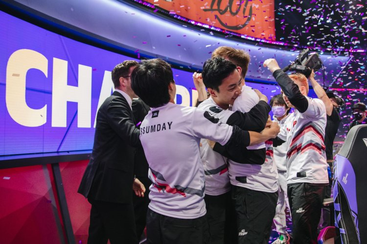 Lane by Lane: Top performers at LCS Championship ahead of Worlds 2021